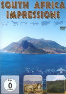 South Africa: Impressions Movie