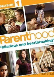 Parenthood: Season 1 Movie