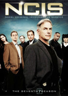 NCIS: The Seventh Season Movie