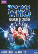 Doctor Who: Revenge Of The Cybermen Movie