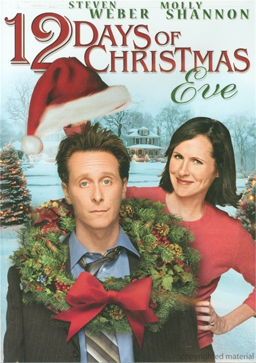 12 Days Of Christmas Eve Movie