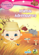Frannys Feet: Animal Adventures Movie