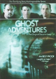 Ghost Adventures Movie