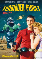 Forbidden Planet Movie