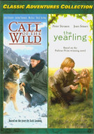 Call Of The Wild / The Yearling (Double Feature) Movie