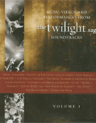 Music Videos And Performances From The Twilight Saga Soundtracks: Volume I Blu-ray