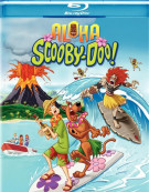 Aloha Scooby-Doo! Blu-ray