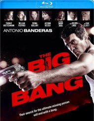 Big Bang, The Blu-ray