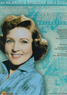 Fabulous Betty White Collection, The (Collectable Tin) Movie