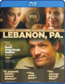Lebanon, Pa. Blu-ray