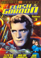 Flash Gordon: Volume 3 Movie