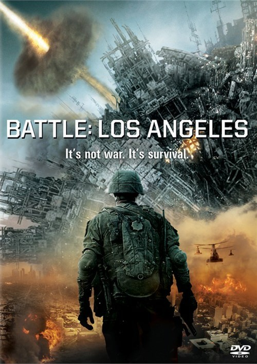 Battle: Los Angeles Movie