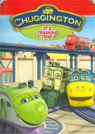 Chuggington: Its Training Time! Movie