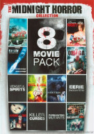 8-Movie Pack: Midnight Collection V. 1 Movie