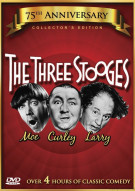 Three Stooges, The Movie