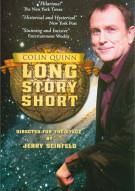 Colin Quinn: Long Story Short Movie