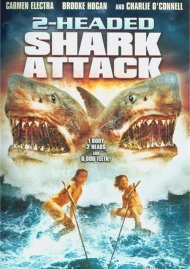 2-Headed Shark Attack Movie