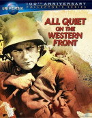 All Quiet On The Western Front (Blu-ray + DVD + Digital Copy) Blu-ray
