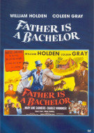 Father Is A Bachelor  Movie