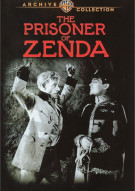 Prisoner Of Zenda, The Movie