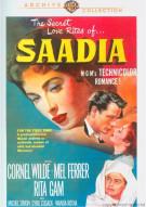 Saadia Movie