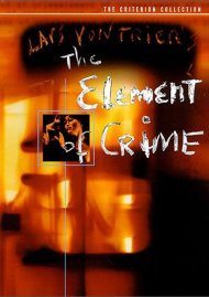 Element Of Crime, The: The Criterion Collection Movie