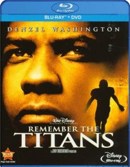 Remember The Titans (Blu-ray + DVD) Blu-ray