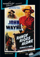 Randy Rides Alone Movie