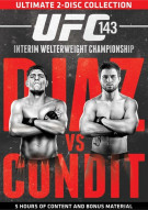 UFC 143: Diaz Vs. Condit Movie