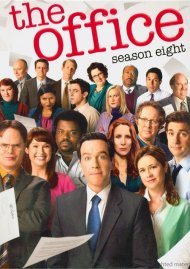 Office, The: Season Eight (American Series) Movie