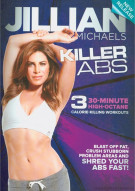 Jillian Michaels: Killer Abs Movie
