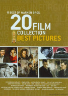 Best Of Warner Bros.: 20 Film Collection - Best Pictures Movie