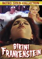 Bikini Frankenstein Movie