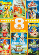 8 Movie Kids Collection: Volume Four Movie