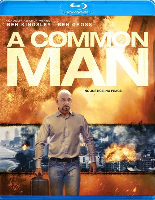 Common Man, A (Blu-ray 2012) | DVD Empire A Common Man Dvd