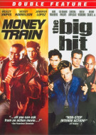 Money Train / The Big Hit (Double Feature) Movie