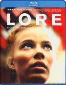 Lore Blu-ray