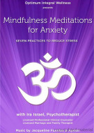 Mindfulness Meditations For Anxiety: Seven Practices To Reduce Stress Movie