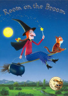 Room On The Broom Movie