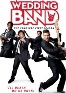 Wedding Band: The Complete Series Movie