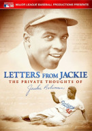 Letters From Jackie: The Private Thoughts Of Jackie Robinson Movie