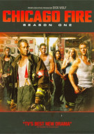 Chicago Fire: Season One Movie
