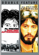 Serpico / Dog Day Afternoon (Double Feature) Movie