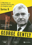George Gently: Series Six Movie