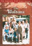 Waltons, The: The Complete First And Second Seasons (2 Pack) Movie