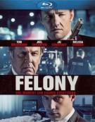 Felony Blu-ray