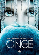 Once Upon A Time: The Complete Fourth Season Movie