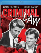 Criminal Law Blu-ray