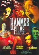 Hammer Film Collection: Volumes 1-5 Movie