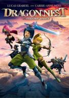 Dragon Nest: Warriors Dawn Movie